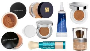 What is the Best Mineral Makeup Available Today?