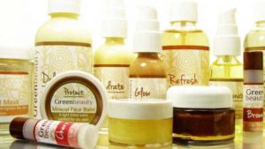 The Essentials of Mineral Skin Care